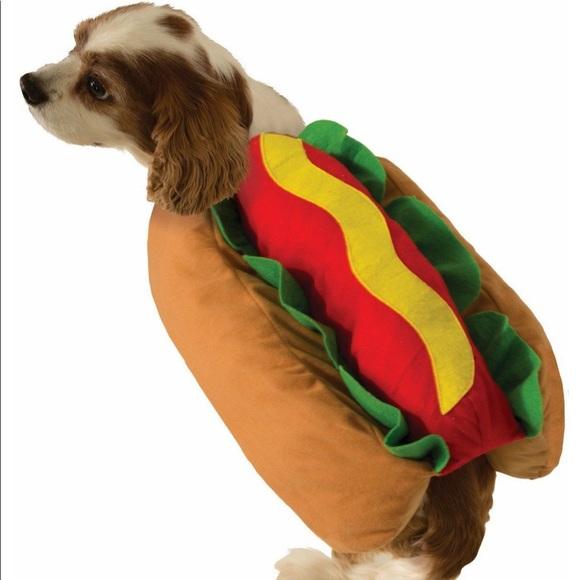 Small dog/cat Halloween costume